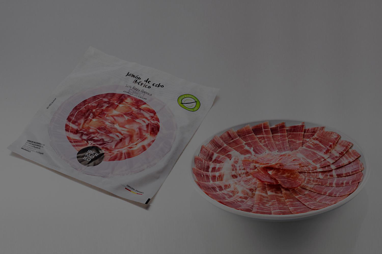 Nuevos platos ibéricos cortados a mano
