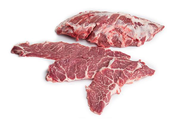 Carne ibérica