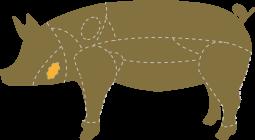 Carrillera ibérica