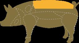 Lomo ibérico
