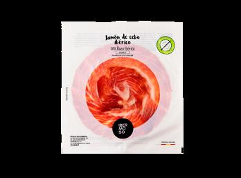 Jamón de Cebo Ibérico | Cortado a cuchillo