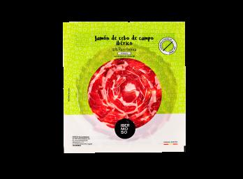 Jamón de Cebo de campo Ibérico | Cortado a cuchillo