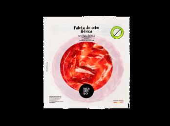Paleta de Cebo Ibérica | Cortada a cuchillo