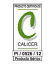 Certificado Calicer