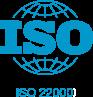 Certificado ISO 2200